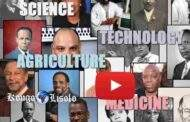 "Have you ever taken the time to review the list of these Black inventors who revolutionized the world? like, for example, Lewis Howard Latimer, Garrett A. Morgan or Marc Régis Hannah ""These inventors have been forgotten by history quite simply, because they were Black"" ... (VIDEO)"