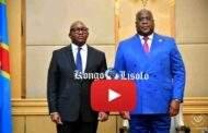 RDC : les Congolais éclaboussent leur nouveau Premier ministre; a peine nommé à la primature de la (RDC), Jean Michel Sama Lukonde Kyenge a été victime des éclaboussures nauséabondes de ses propres frères congolais, qui l'ont collé la Nationalité rwandaise, arguant qu'il est même le neveu du Président Rwandais Paul Kagame ... (VIDÉO)