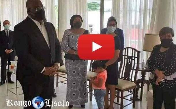 Triste réalité de la nature intrinsèque du Nègre : le Nègre reste Nègre peu importe son niveau d'étude son rang ou sa catégorie sociale « Comment, une Congolaise, parce qu'elle a peut-être même été embauchée comme balayeuse à l'ambassade d'Italie en (RDC), elle se met à jacasser démontrant qu'elle a perdu un grand homme, l'ambassadeur italien tué récemment en RDC ? »  ... (VIDÉO)