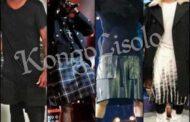 ויכוח - הפמיניזציה של הגבר השחור / אפריקאי: זו תופעה שנוטה לאפיין את הגבר השחור / אפריקאי; מבגדים לאיפור, כולל תנוחה וחיקוי, זהו תפאורה מתכתית, שבה הגבר השחור / אפריקאי מואשם בהדרגה
