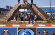 היסטוריונים של הרפובליקה הדמוקרטית של קונגו חייבים לשכתב את ספרי ההיסטוריה שלהם: בין הארכיונים הלאומיים של קונגו זאיר, יש לנו את אנדרטת הזהות הקטנגזית שנמצאת בצומת השדרות מסירי, לומומבה, דה לה מהפכה והכביש קסאפה המוביל אל אוניברסיטת לובומבאשי