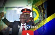 Tanzanie : John Pombe Joseph Magufuli, alias le petit Kadhafi (29 Octobre 1959 – 17 mars 2021) est mort d'une crise cardiaque, selon la population et les médias tanzaniens, mais chose grave les médias impérialistes/Occidentaux ont une autre version confirmant, qu'il était mort plutôt de la covid-19 ... (VIDÉO)