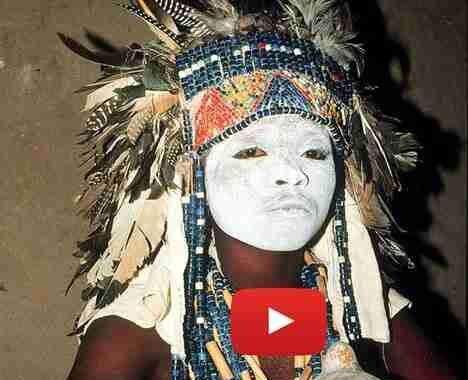 """कुतूकु काकुजिमिनी शो: बड़े परिवार के प्रिय सदस्य, KongoLisolo, दैनिक आधार पर मुकाजी वा काँगो के चमत्कार का अनुभव करें """"यह हमें मजबूत क्षणों का अनुभव करने का अवसर प्रदान करता है, जैसा कि भावनाओं का, सीखने का और शानदार पैतृक ब्लैक अफ्रीका के मूल्यों की खोज का"""" ... (वीडियो)"""
