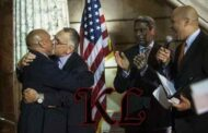 Le saviez-vous ? Le seul héritage que Barack Obama a légué aux Noirs/Africains n'est rien d'autre que l'homosexualité, c'est ce qu'il a pu leur apporter; le fameux « Mariage pour tous », c'était sa seule vision pour le Continent Noir