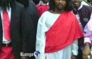 Les Noirs/Africains sont de vrais copistes : ils copient même ce qui ne leur appartient pas afin d'être aimé et accepté par leurs maîtres Blancs  « C'est vraiment inhabituel, pourquoi les Nègres imitent et rejouent le film de Jésus ? »