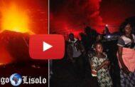 RDC / Goma: « Réfléchissons un peu » Les secrets de l'éruption du Nyiragongo; contre toute attente, les habitants de la ville de Goma ont été presque surpris, ce dimanche 22 mai 2021, de l'éruption imminente de l'un des volcans les plus actifs du monde; les gens couraient dans tous les sens à la sauve qui peut, sans aide, ne sachant plus à quel saint se vouer ... (VIDÉO)
