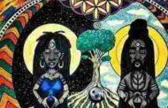 L'homme Noir/Africain à la conquête de l'Ego : la libération de l'homme Noir/Africain part aussi de la conquête de l'Ego; il s'agit de travailler sur nos pensées, qui sont les esprits et nos armes les plus puissantes « Il y a cinq parties dans le cerveau qui sont constituées de différents portails »