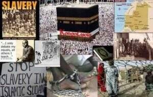 Le christianisme et l'islam