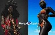 Une perle solaire rare enfouie dans la peau Noire : Être Noir/Africain, qu'on le veuille ou pas, va au-delà de la couleur; il s'agit avant tout une question de la mélanine, cette sublime substance solaire qui est la pierre angulaire même de l'ADN de la race Noire/Africaine