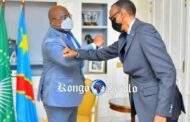 Le Gouvernement de Kinshasa vient de signer des accords commerciaux avec Kigali notamment au sujet de l'exportation de l'or et autres rares ressources stratégiques « Ce qui signifie aux yeux des Analystes que le Congo de Tshisekedi accepte de légitimer la sous-traitance que lui imposent les multinationales, plutôt favorables au leadership rwandais et même ougandais »