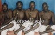 Devoir de mémoire : quel sort attend les Soudanais qui refusent de se convertir à l'islam ? Au milieu du 21ème siècle, les peuples Noirs/Africains continuent de subir la brutalité et la barbarie des conquistadors, esclavagistes, religieux et colonialistes; c'est le cas, de nos jours, pour les Soudanais