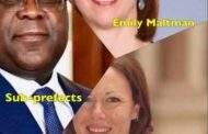 La diplomatie : « Réfléchissons un peu  »; qu'est-ce que Lisa Peterson est allée chercher au Congo ? La soi-disant secrétaire américaine adjointe par intérim chargée de la démocratie, des droits de l'homme, et du travail