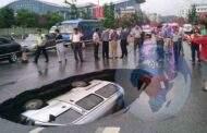 Pourquoi devrions-nous nous méfier des routes chinoises ? Lorsque vous conduisez sur les routes chinoises, vous devez toujours vous méfier, car tout peut arriver, surtout des surprises et des scénarios désagréables, précisément à cause de la « Chinoiserie Technologique »