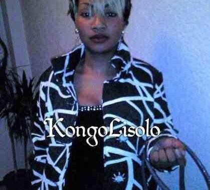 La beauté congolaise : Nathalie Audrey Somunga, cette brave dame pas comme les autres dont l'aide a été inestimable pour booster KongoLisolo, son apport sans pareil reste gravé de manière indélébile dans nos cœurs; elle est l'une des premières personnes à répondre par un écho favorable au cri du cœur de KongoLisolo; fidèle plus que quiconque, elle fait partie de celles qui ont permis à KongoLisolo de prendre son envol irrésistible