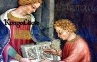 La scolastique comme fer de lance de l'Église catholique : La scolastique, au cours des siècles, a été utilisée pour nourrir l'obscurantisme religieux; la scolastique désigne donc un système d'enseignement dispensé au Moyen Âge dans les écoles monastiques; elle était présente dans toutes les écoles sous la juridiction de l'Église