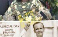 Branham Vs Olangi : une inimitié entre frère et sœur dans la foi en Jésus-Christ et le Dieu d'Israël; les relations ne sont pas toujours au beau fixe entre les frères et sœurs chrétiens qui, pourtant par ordre du Christ, doivent être « Un comme le Père qui est aux cieux et doivent cultiver le pardon et l'amour du prochain, allant même jusqu'à aimer leurs ennemis »