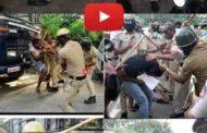 Inde : qu'est-ce que les Congolais attendent pour appliquer la loi du talion aux Indiens ? « Œil pour œil, dent pour dent »; c'est ce que les Congolais doivent, sans atermoiements funestes, faire subir aux Indiens vivant en (RDC) pour le meurtre de l'étudiant congolais Joël Sindani Malu (originaire de la RDC) par la police indienne ... (VIDÉO)