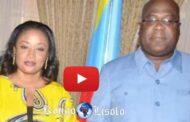 Tina Salama : une femme Noire/Africaine à la peau Blanche « Tina Salama est une journaliste congolaise, elle a longtemps travaillé à Radio Okapi, une radio de la mission de l'ONU (Monusco) en République démocratique du Congo (RDC); aujourd'hui, elle est porte-parole adjointe de Félix Tshisekedi, président de la RDC »  ... (VIDÉO)