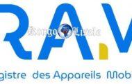 RDC : quand le phénomène RAM défraie la chronique; en République démocratique du Congo (RDC), tout le monde, parle de la taxe « Registre des appareils mobiles (RAM); les usages et les consommateurs se sentent, pour la plus part, lésés pour des raisons diverses avec le nombre de 38 millions d'abonnés aux différents réseaux des entreprises œuvrant dans le secteur des télécoms en RDC »
