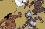 Le mensonge des religions révélé : la « Religion », comme aime le dire Doumbi Fakoly dans ses analyses très pertinentes, est un faux mot; la religion est une arnaque linguistique, lexicographique, historique, spirituelle, mentale et intellectuelle; au fond, la religion est quelque chose qui n'existe pas; elle découle plutôt de la reconstruction erronée de la tradition