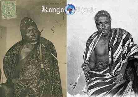 La structuration socio-politique dans le royaume du Dahomey : dans l'ancien royaume du Dahomey, c'est le roi qui représente essentiellement le gouvernement; il règne et il gouverne, mais il s'entoure de quelques dignitaires, notamment : le « Mingan », sorte de premier ministre; deux Méo, ministres secondaires; et de nombreux « Cabécères », qui ont une, deux, trois ou quatre têtes de chevaux selon leur importance ou leur rang