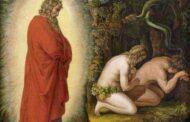 C'est Satan qui fait, la force de Dieu d'Israël : après que le Dieu d'Israël ait créé l'homme et la femme, Satan est entré dans le Jardin d'Éden sans problème; la suite est connue; curieusement, le Dieu d'Israël n'avait pas empêché Satan de venir troubler la quiétude des Hommes; le Dieu d'Israël a laissé faire jusqu'à ce que Satan provoque la chute de l'Homme