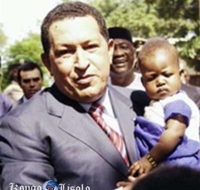 La déception d'Hugo Chavez vis-à-vis de l'Espagne : quand les Espagnols ont colonisé ce qui est devenu aujourd'hui l'Amérique latine, ils ont mis l'Espagne au centre du monde; ils ont tout fait au nom et pour la gloire de l'Espagne; le mercantilisme de l'Espagne a poussé les Espagnols à tout se permettre