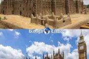 Le style gothique a son prototype en Afrique : il est impératif d'étudier le passé, car quand on a bien étudié l'histoire réelle, il est facile de comprendre ce qui nous arrive ou ce que nous faisons au présent et d'établir nos perspectives pour l'avenir