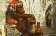 Les vendeurs d'hommes : les Occidentaux et les Arabes peuvent se justifier ou s'éluder la vente d'esclaves, malheureusement pour eux, ils ne pourront pas trouver d'autres acteurs dans la traite négrière de l'infâme commerce triangulaire