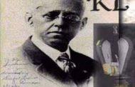 Lewis Howard Latimer inventeur Afro-Américains de la lampe électrique :(naît le 4 septembre 1848 à Chelsea, Massachussets. Il grandit à Boston. Son père, George Latimer, ancien esclave, partit en 1830, pour Boston, Virginie. En 1863)