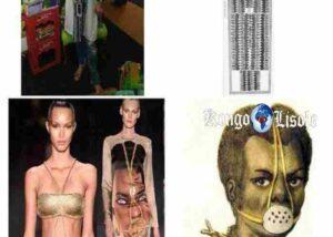 Méfiez-vous du Fashion profanation