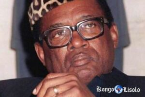 Mobutu's last letter to Jacques Chirac