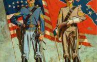 Devoir de mémoire : États-Unis; la guerre de sécession (1861-1865) « L'idée que la guerre de sécession résulte de la compassion des gens des états du Nord qui selon la légende étaient contre l'esclavage, est en fait un mensonge total »