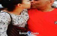 L'amour d'un père et sa fille : en tant que Noirs/Africains, que pensez-vous d'un père qui embrasse sa propre fille sur la bouche ? Comme le fait Adam Bombole ici ! Eh oui ! C'est le jour où sa fille a décroché son bac