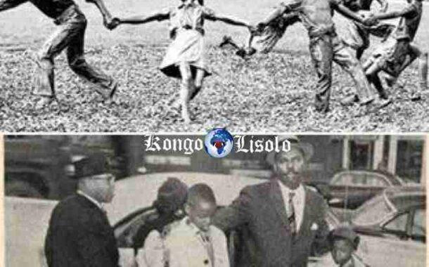 Devoir de mémoire : le Kissing Case est une affaire judiciaire américaine débutant en octobre 28, 1958 et concernant l'arrestation et la condamnation à une longue peine de deux garçons Afros-américains de 7 et 9 ans « Les deux garçons noirs, James et David, tous les deux âgés moins de 10 ans au moment des faits, ont été accusés de viol après qu'une petite fille blanche prénommée Sissy âgée de 8 ans, les a embrassés sur la joue dans la cour de récréation »