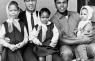 La beauté Afro-Américaine : Malcolm X et Cassius Clay sont devenus rapidement des amis, mais une rupture dans la Nation de l'Islam a forcé l'homme maintenant connu sous le nom de Muhammad Ali, à tourner le dos à l'homme qui l'a initié à la foi musulmane et aux Noirs/Africains